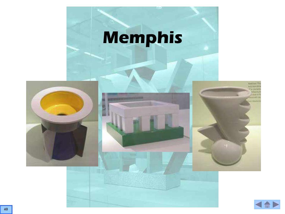 Memphis 40