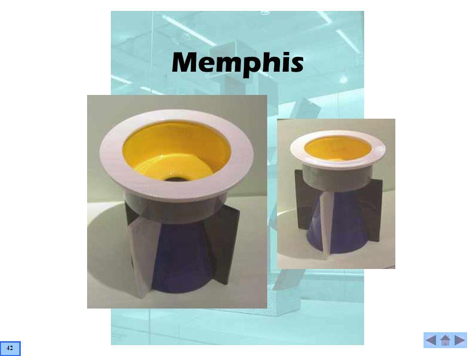 Memphis 42