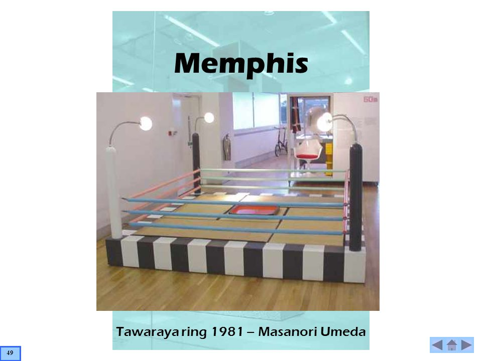 Memphis Tawaraya ring 1981 – Masanori Umeda 49