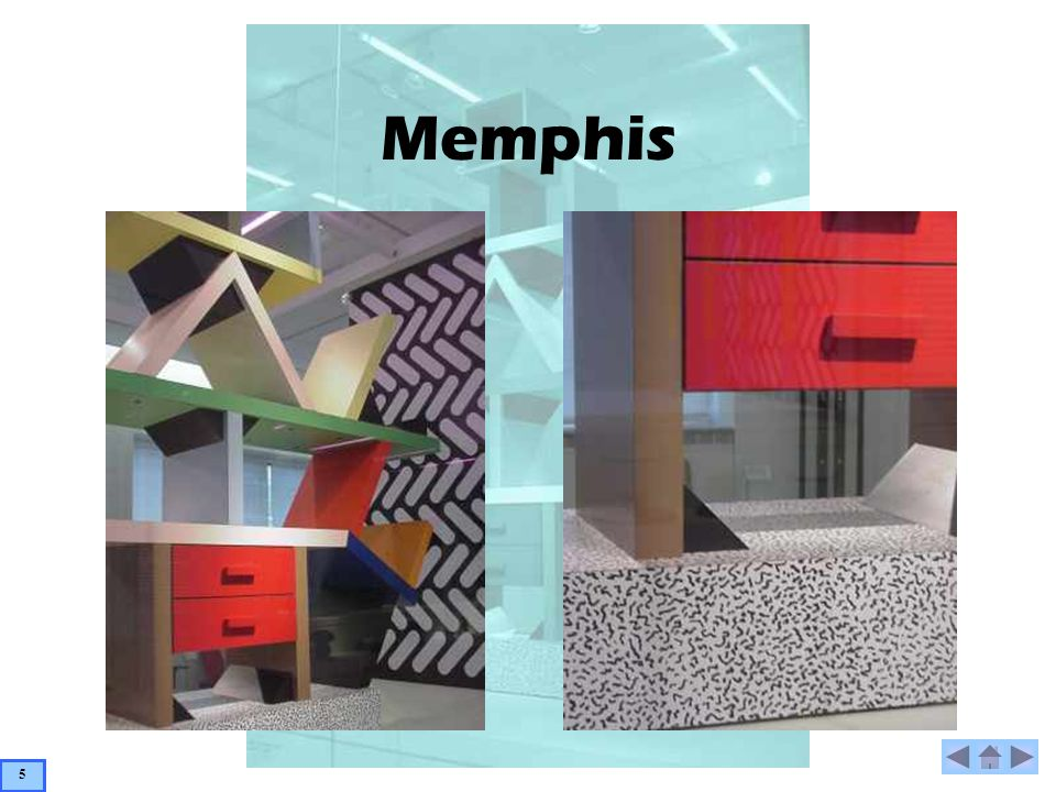 Memphis 5
