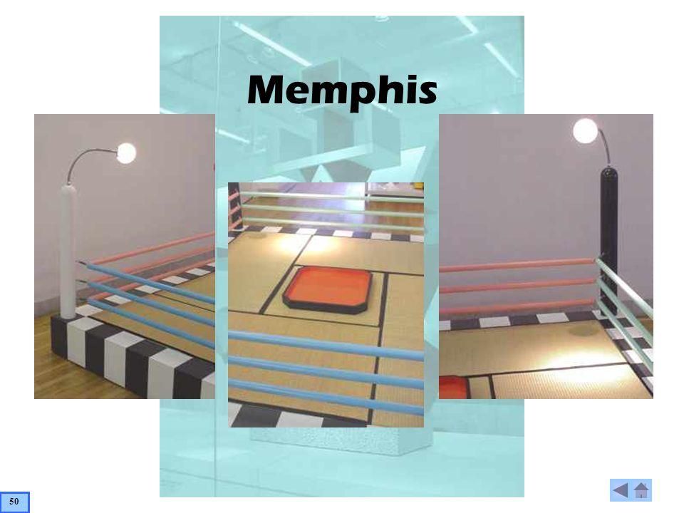 Memphis 50