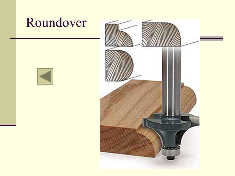 Roundover