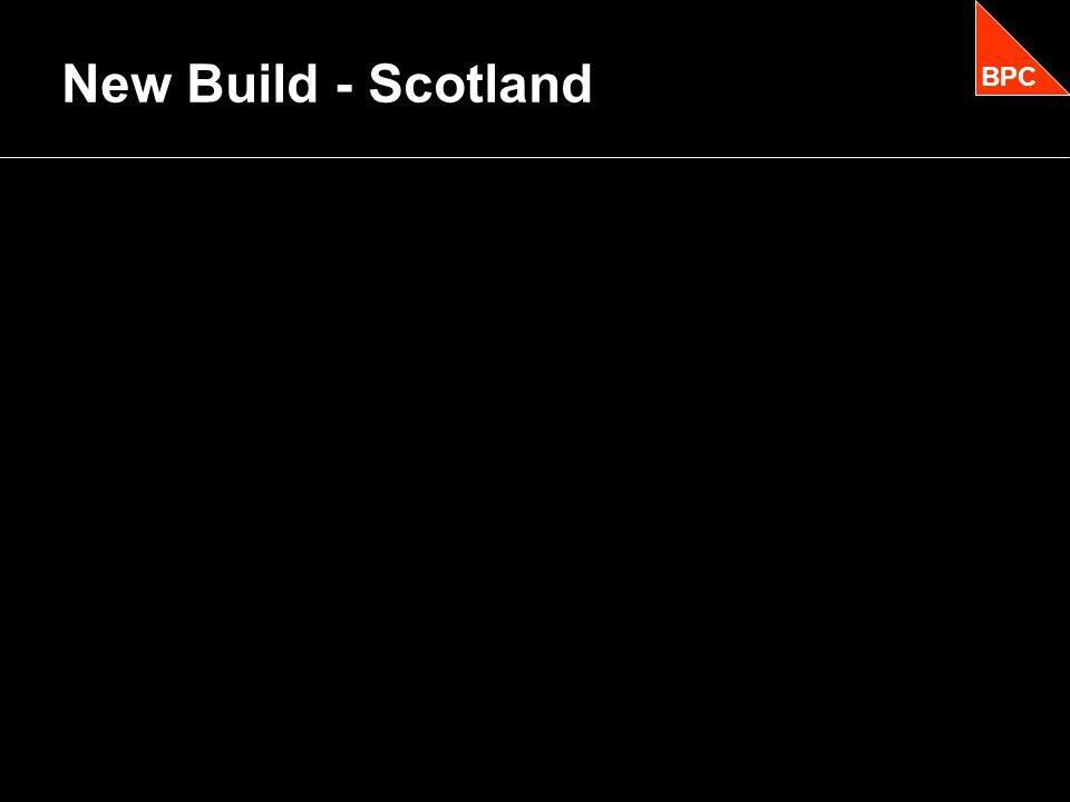 New Build - Scotland BPC