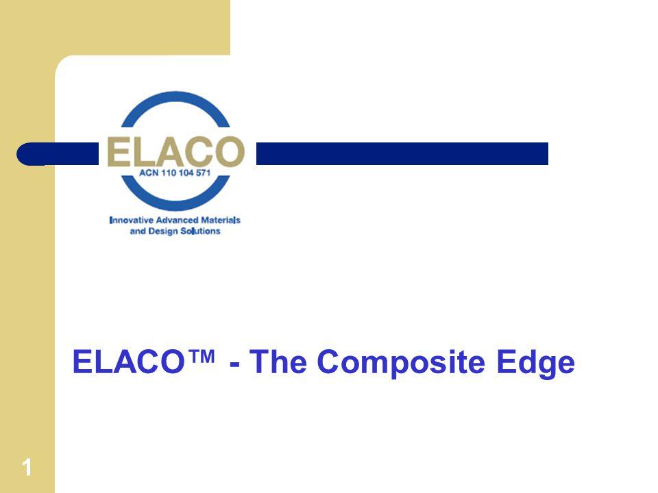 1 ELACO - The Composite Edge