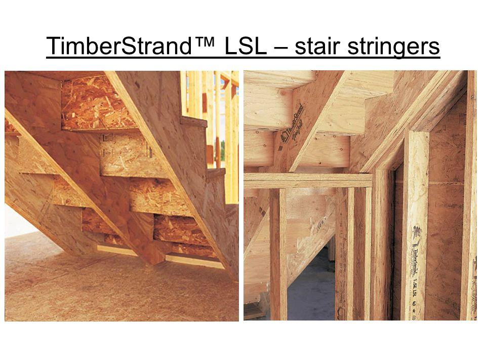 TimberStrand 19