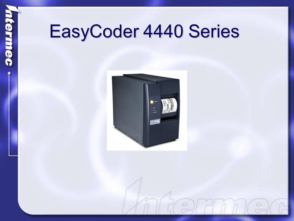 EasyCoder 4440 Series
