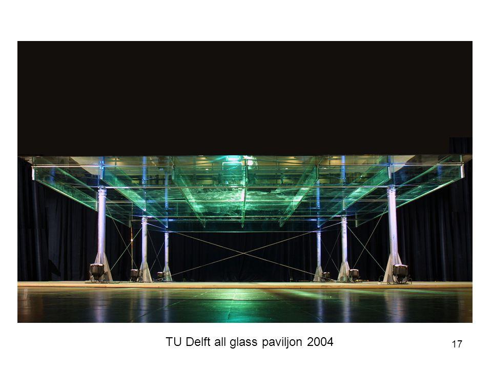18 Failure behaviour stress strain Monolithic glass PVB laminated glass PC laminated glass Reinforced glass