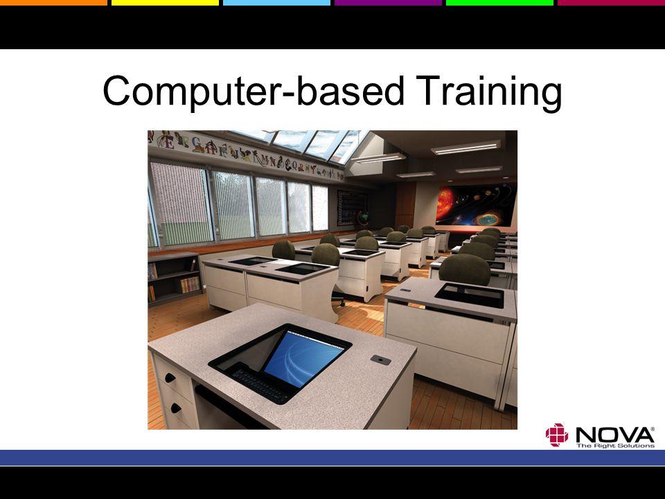 Computer-based Training