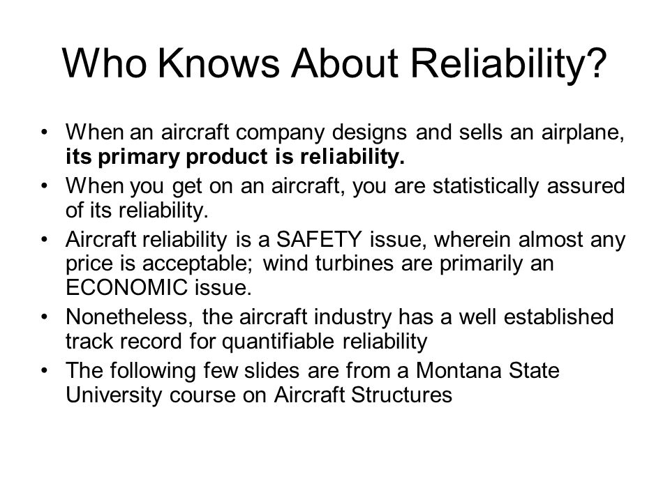 How Does Boeing Do It.