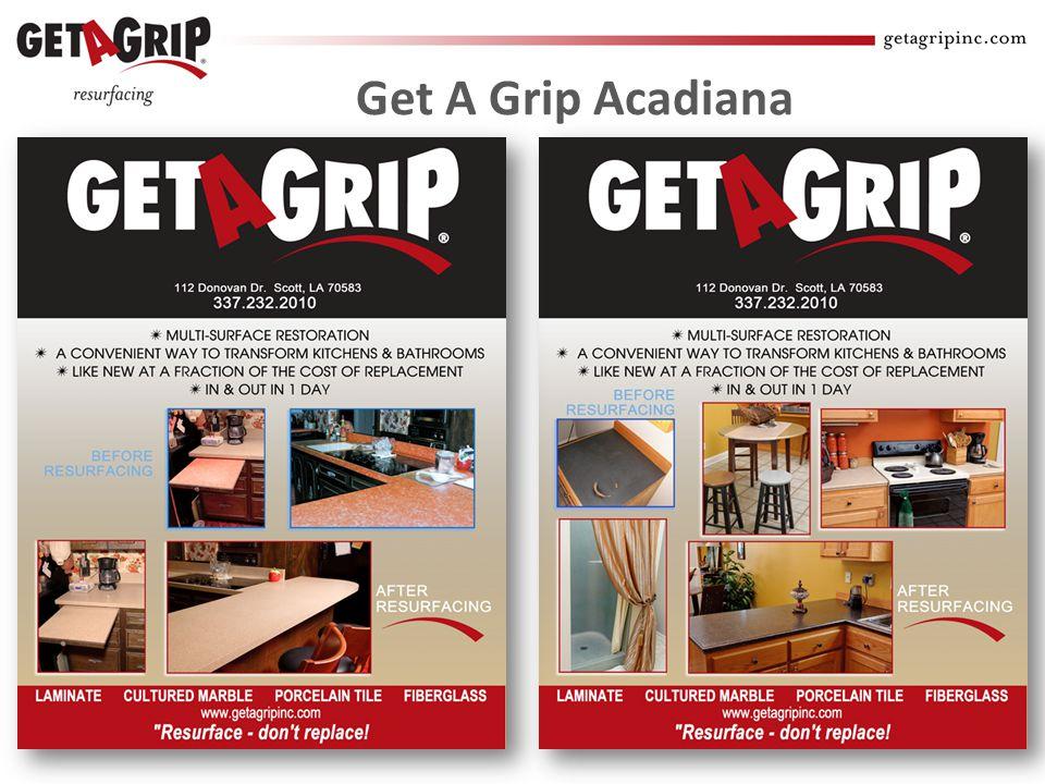 Get A Grip Acadiana