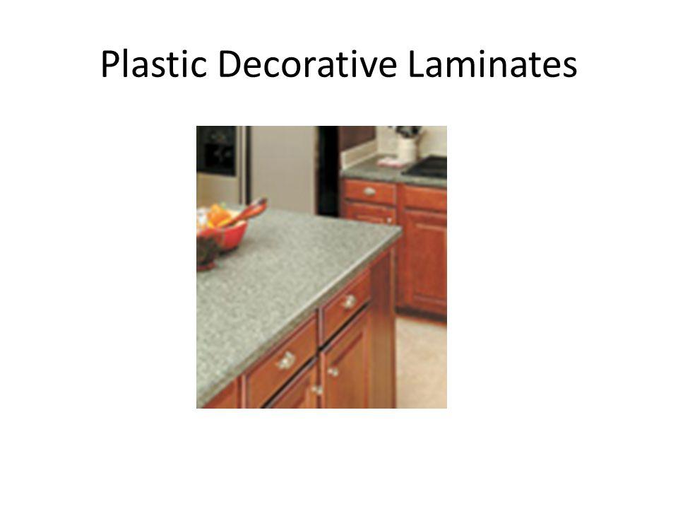 Plastic Decorative Laminates