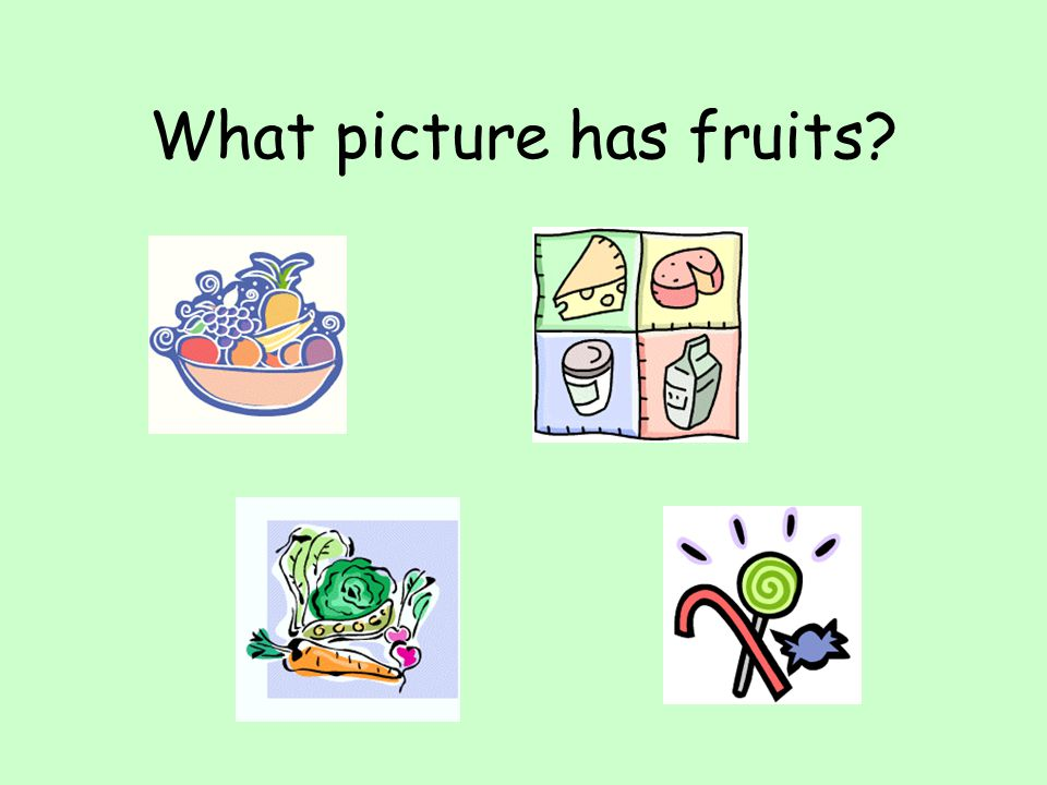 Picture Provided by http://www.kidskonnect.com/FoodPyramid/FoodPyrgraph.jpg Food Guide Pyramid-KEY Use lightly 2-3 servings 3-5 servings 2-4 servings 6-11 servings