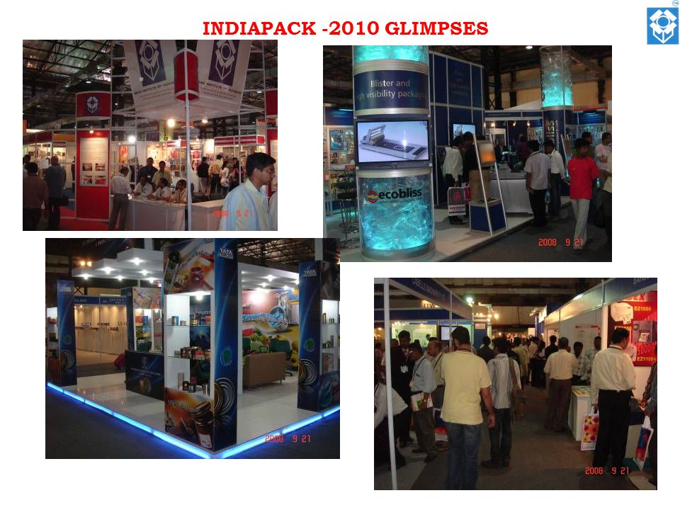 INDIAPACK GLIMPSES