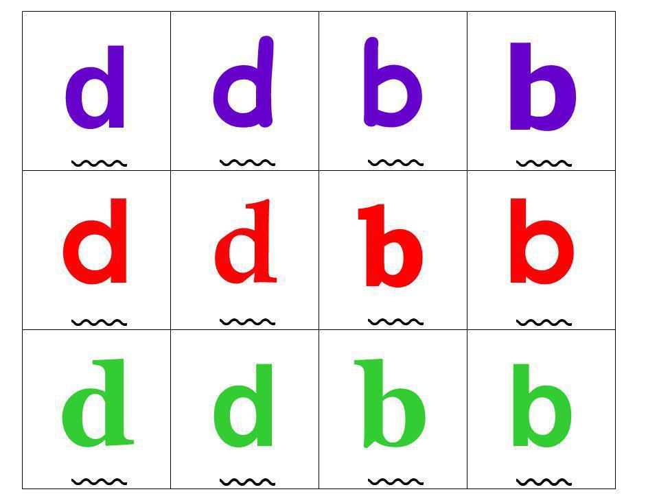 b b b b b b d d d d d d