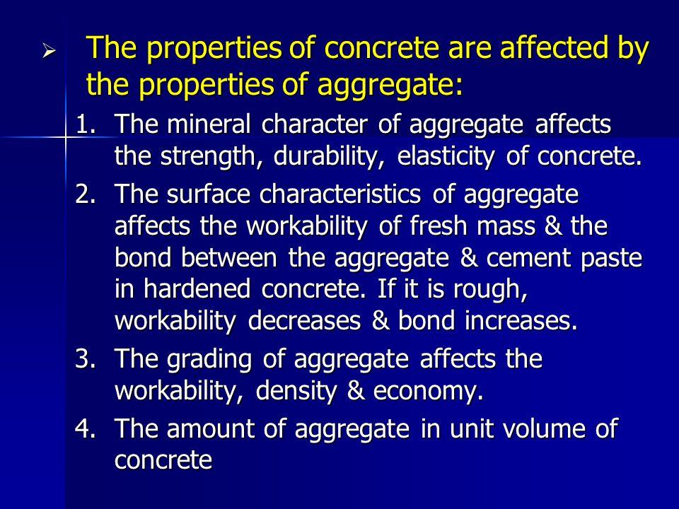 Angular: Has sharp corners, show little evidence of wear.