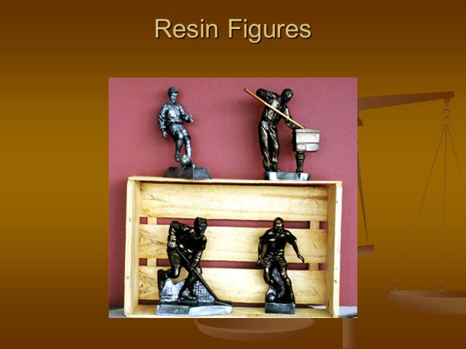 Resin Figures