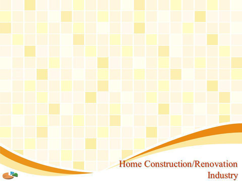 Home Construction/Renovation Industry