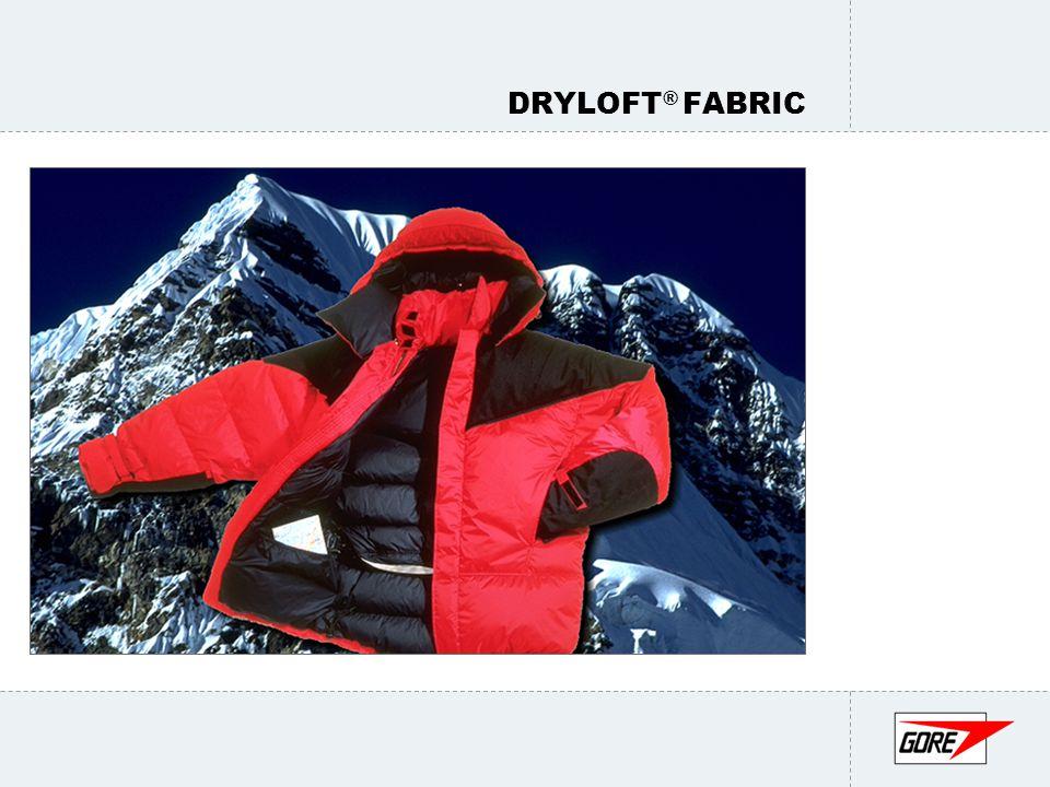 DRYLOFT ® FABRIC