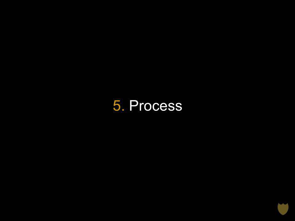 5. Process