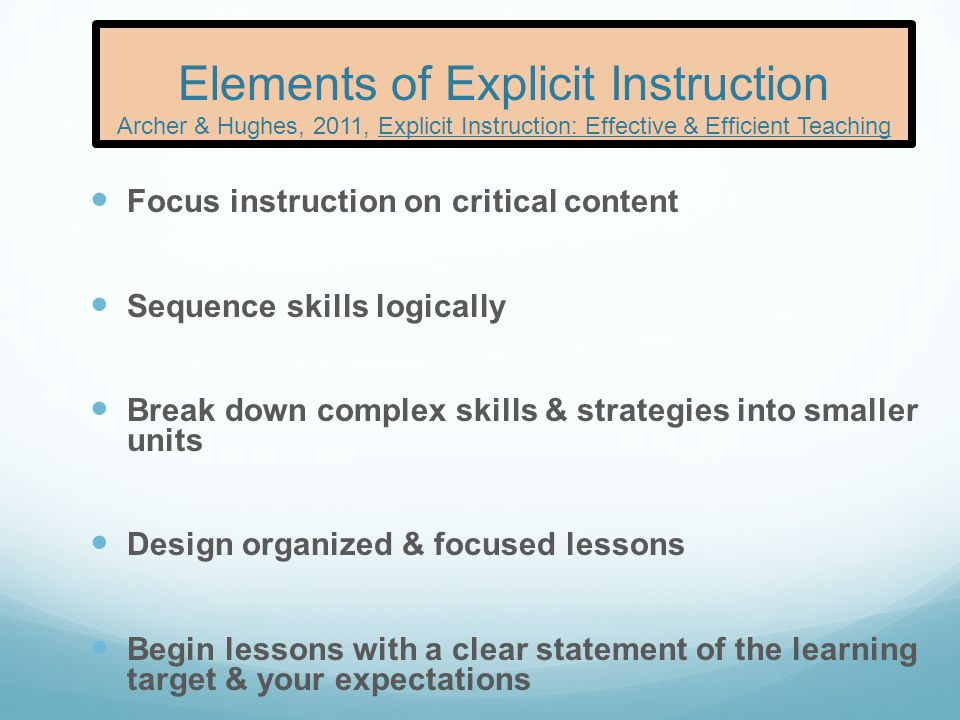 What are some indicators that a lesson is purposefully designed to meet the needs of all students?