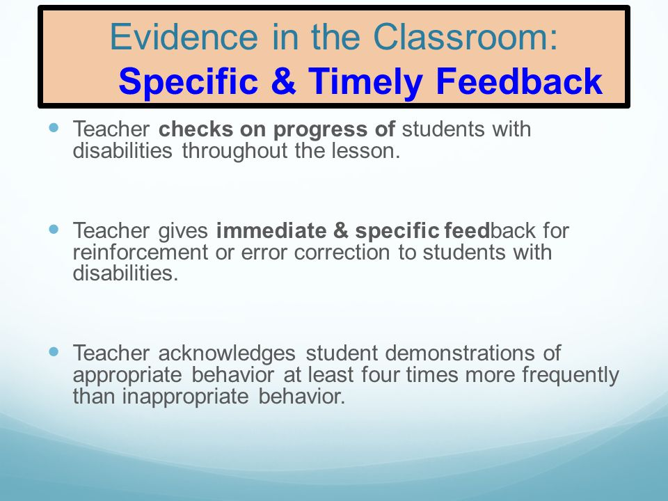 How do you track what is being done and if it is making a difference in student learning?