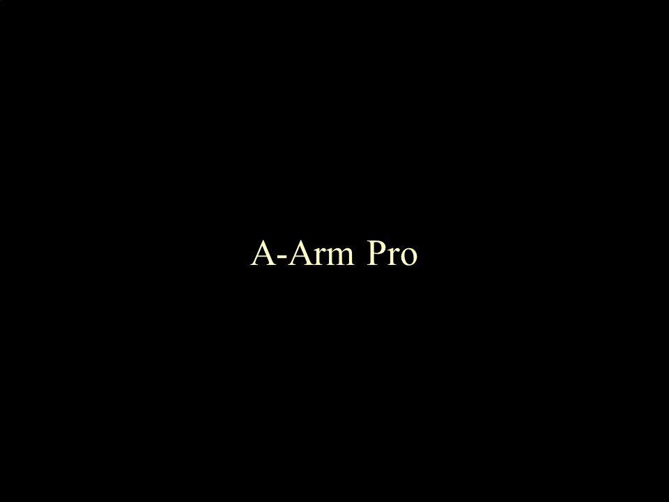 A-Arm Pro