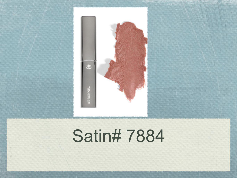 Satin# 7884