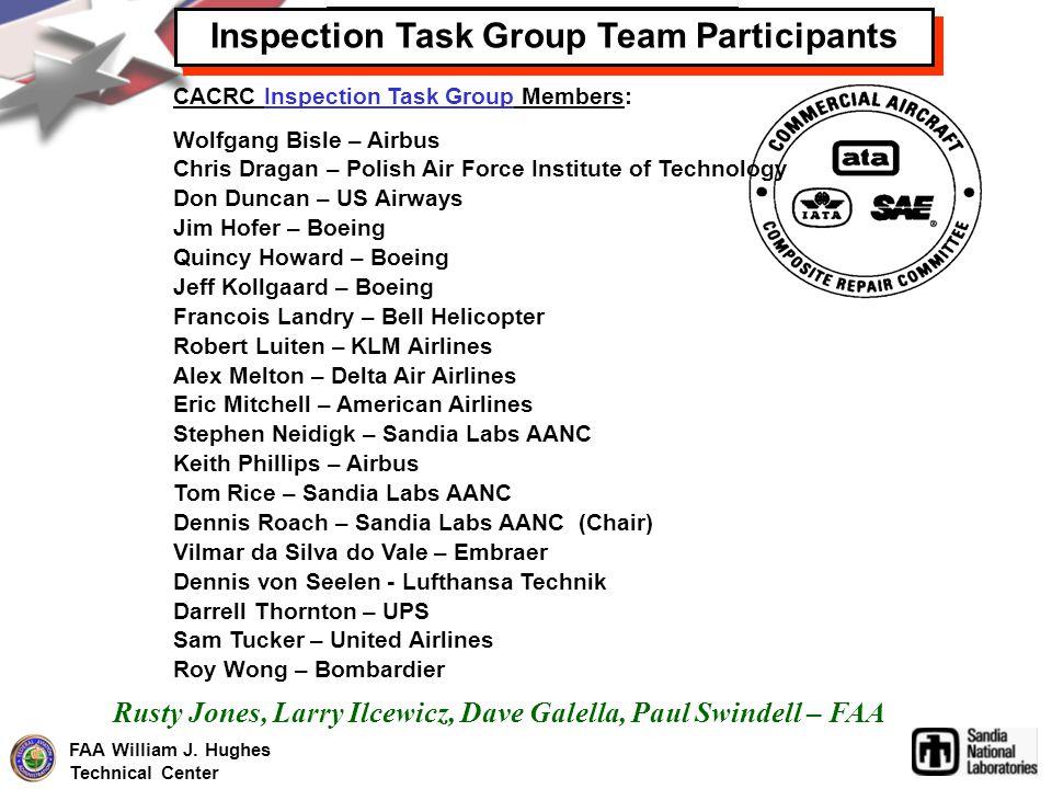 FAA William J.