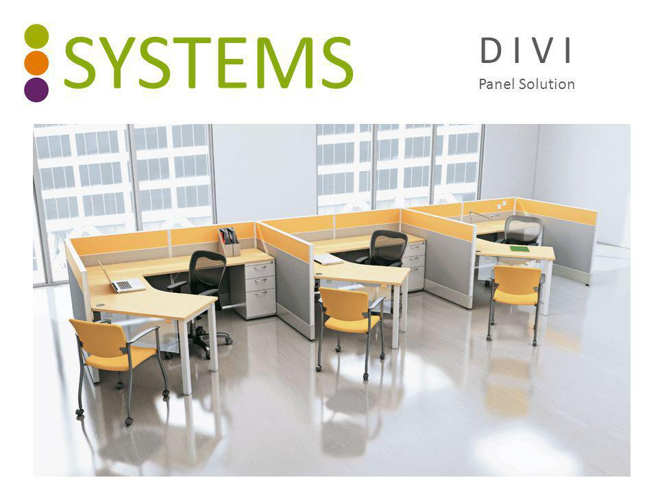 SYSTEMS DIVI Panel Solution
