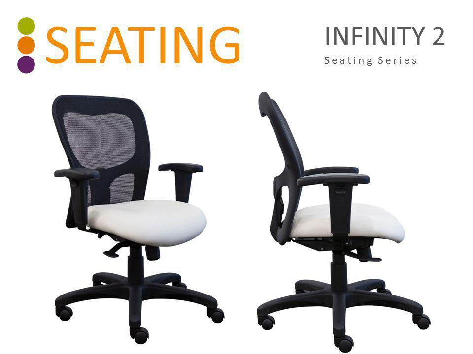 SEATING INFINITY 2 Seating Series