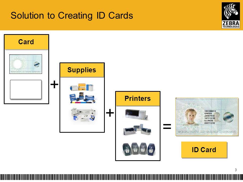 Card Printers vs. Supplies Revenue 4