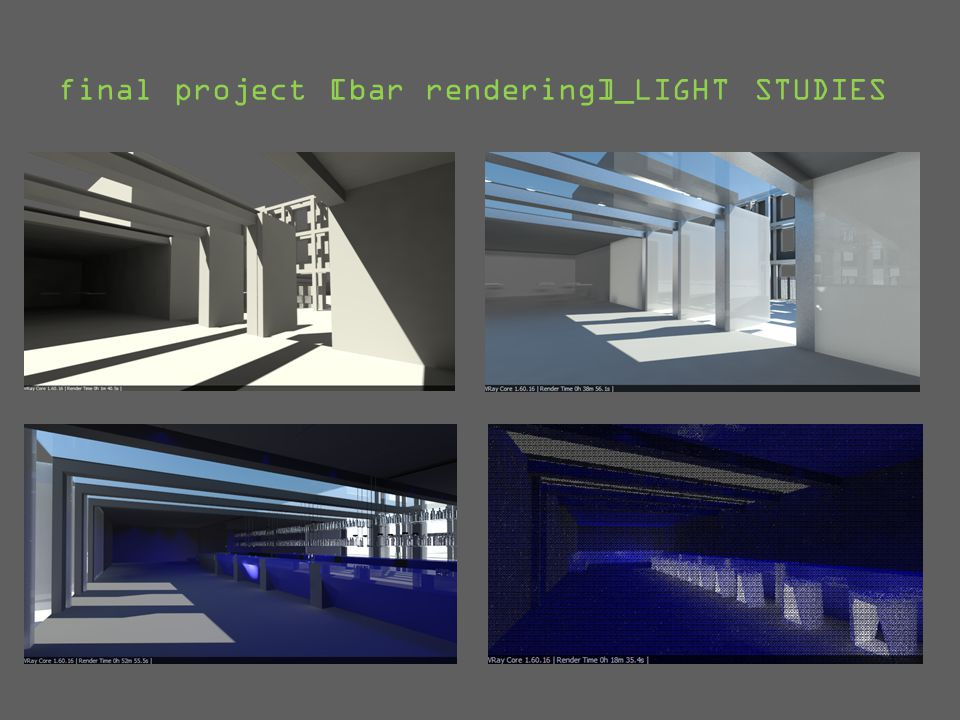 final project [bar rendering]_LIGHT STUDIES
