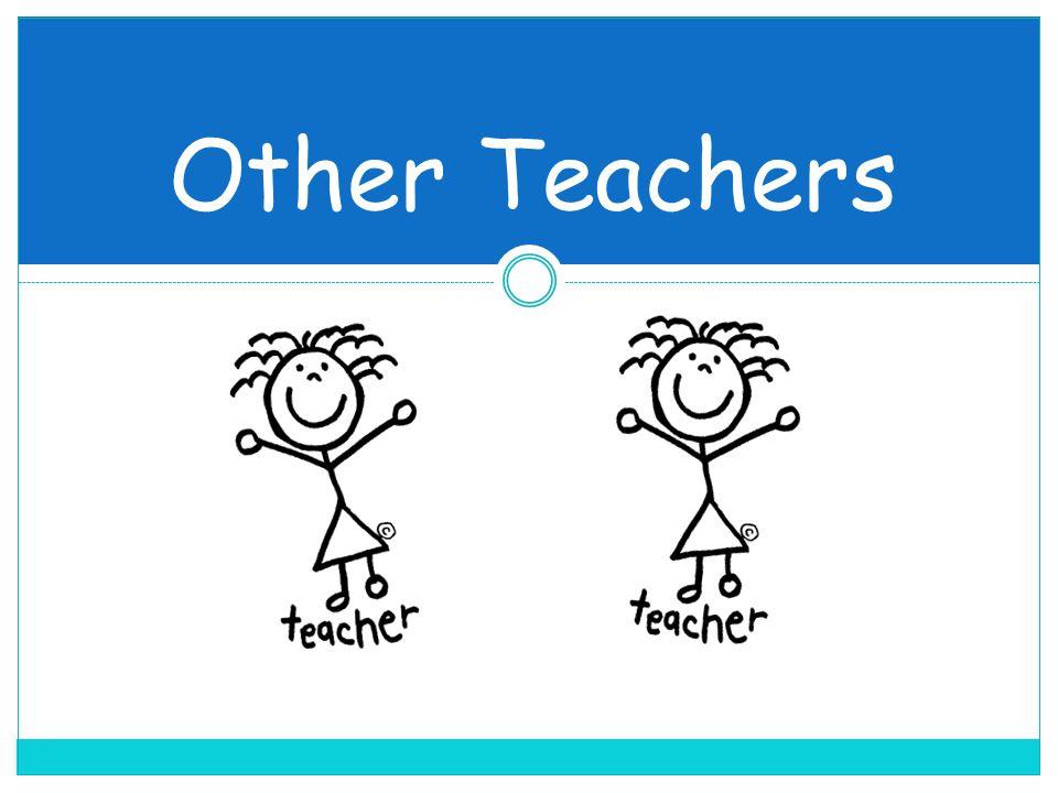 Other Teachers