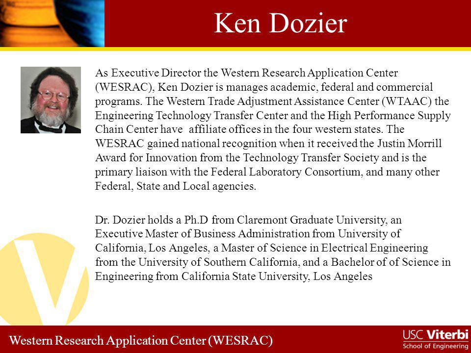 Western Research Application Center (WESRAC) Hiring Practices in CA * Q2 2014 Manpower Employment Outlook Survey