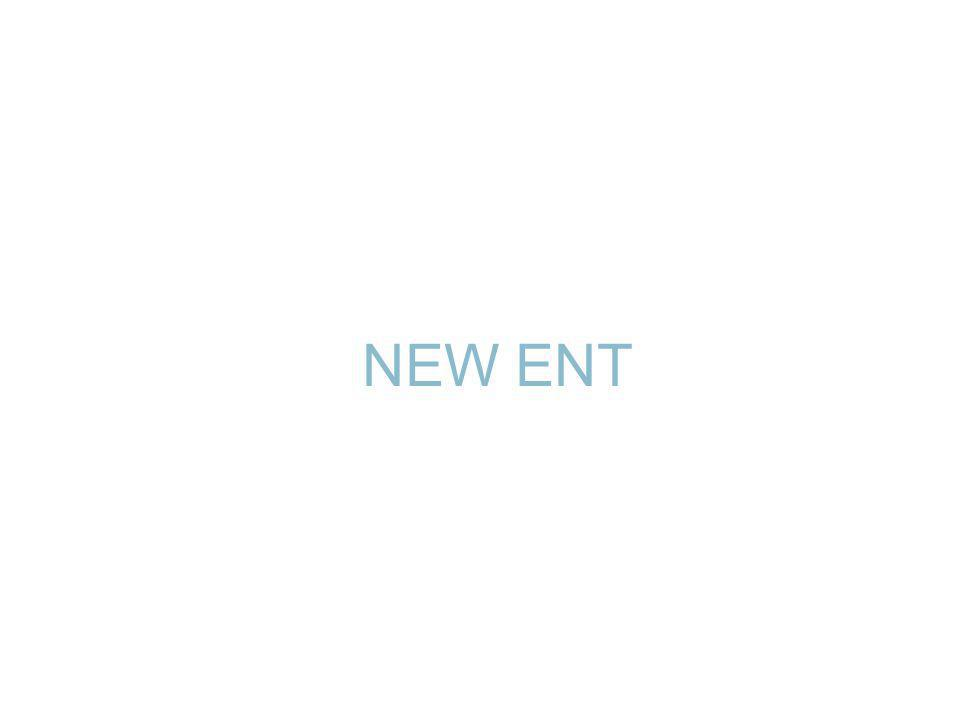 NEW ENT