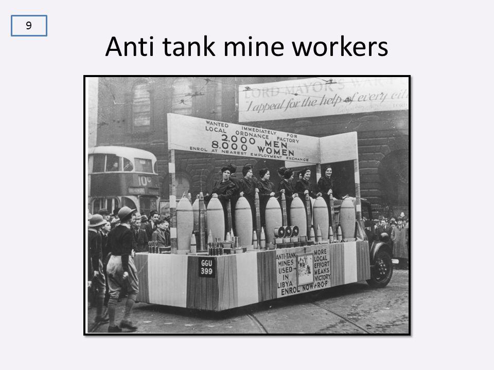 Anti tank mine workers 9