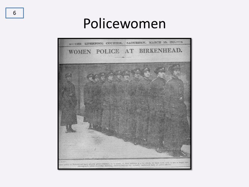 Policewomen 6
