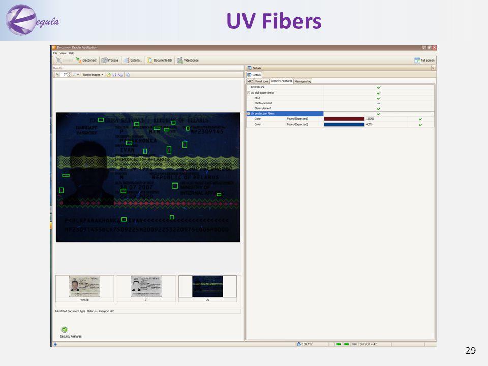 UV Fibers 29