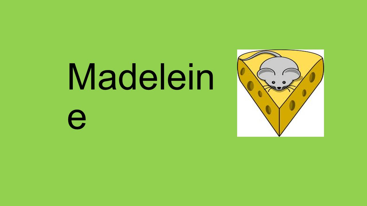 Madelein e