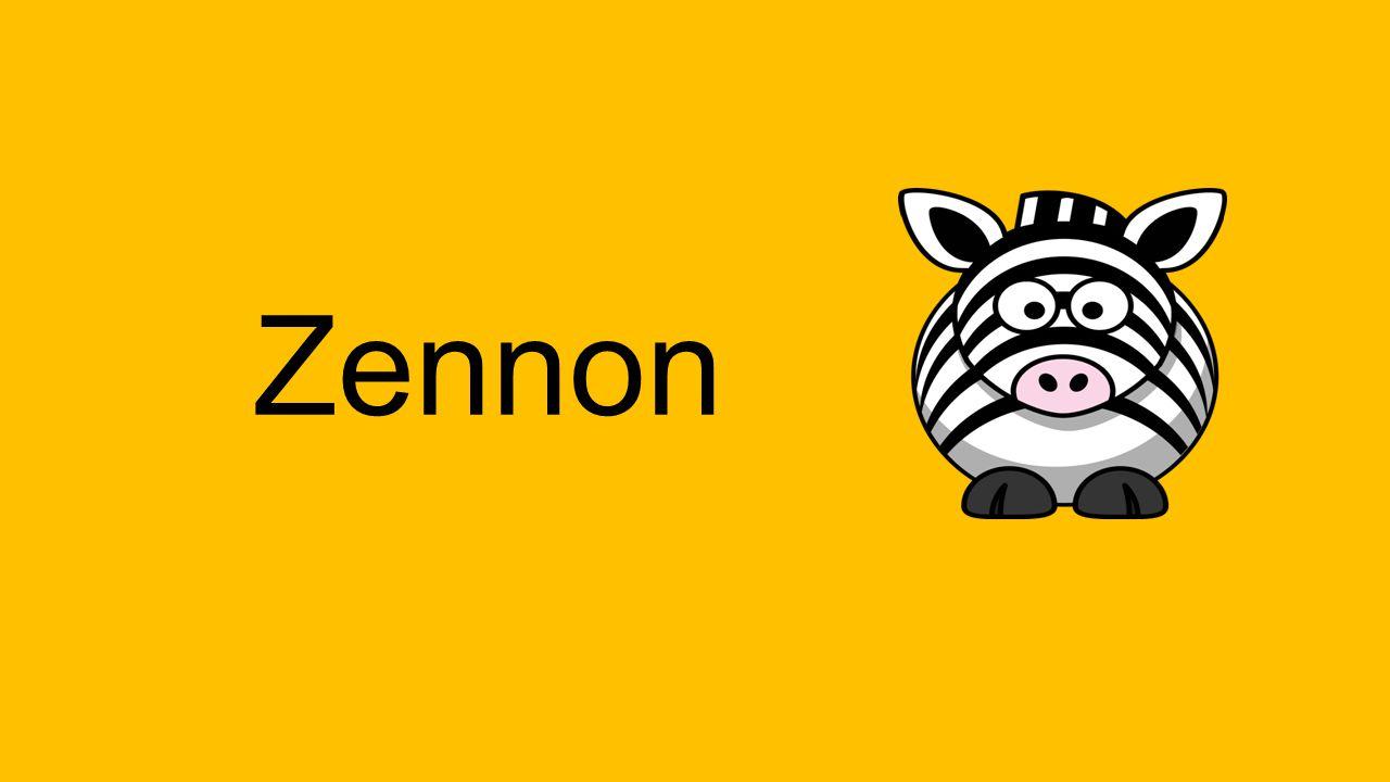 Zennon