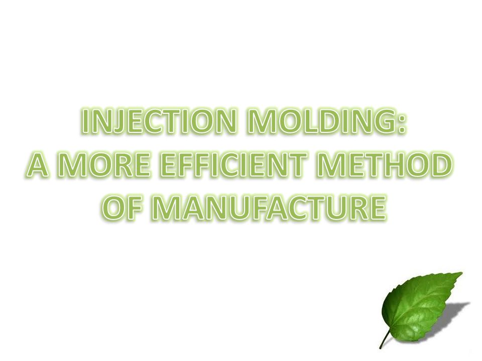 INJECTION MOLDED BALLS ARE FORMED TO NEAR-NET-SHAPE PRIOR TO GRINDING – TO NEAR-NET-SHAPE PRIOR TO GRINDING – NO TURNING OR MACHINING NECESSARY.