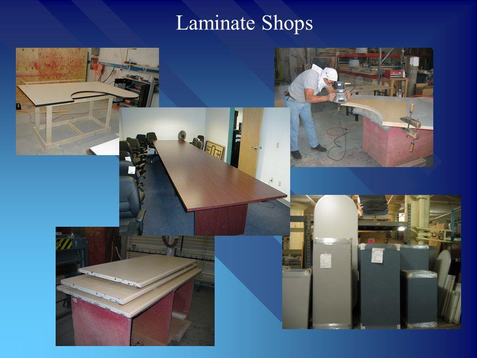 Laminate Shops