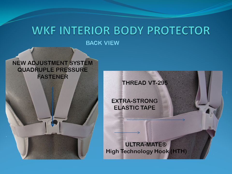 SHOCK ABSORBING PROPERTIES -RESISTANCE TO THE COMPRESSION TO 50%: 105 kPa.