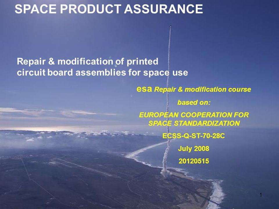 21 4.6: Removal of conformal coating 4.6.3 Acceptance criteria a.