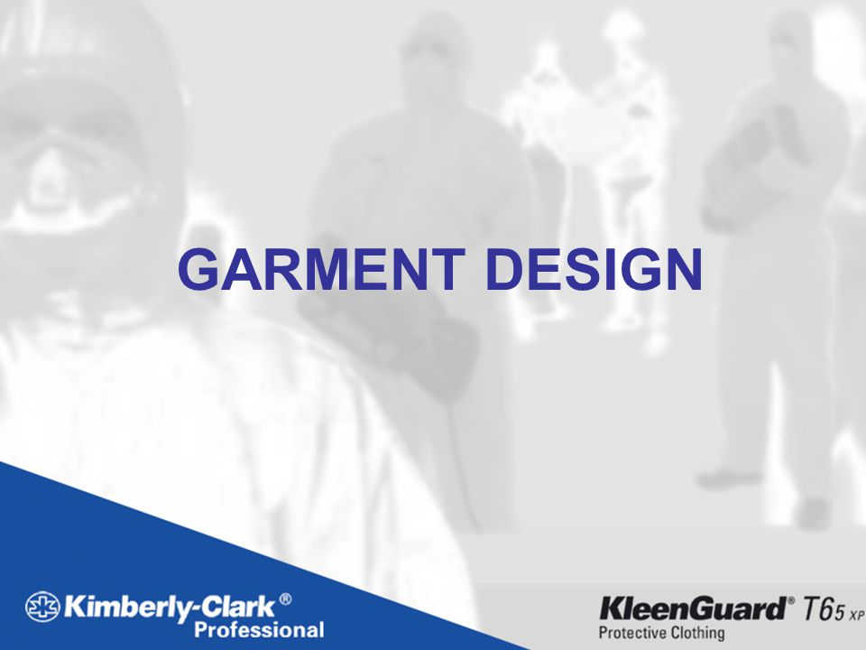 Garment Structure and Design Much of what constitutes appropriate apparel may be found in the garments design and construction.