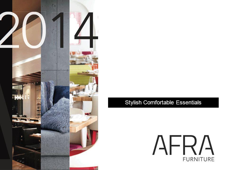 Stylish Comfortable Essentials