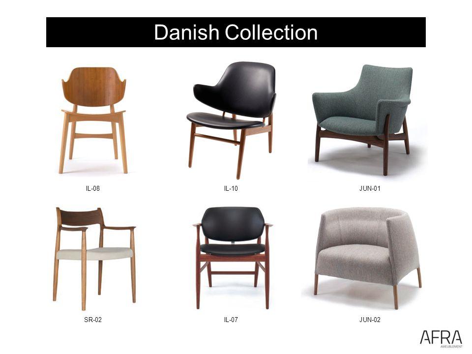 Danish Collection IL-08IL-10 IL-07JUN-02SR-02 JUN-01