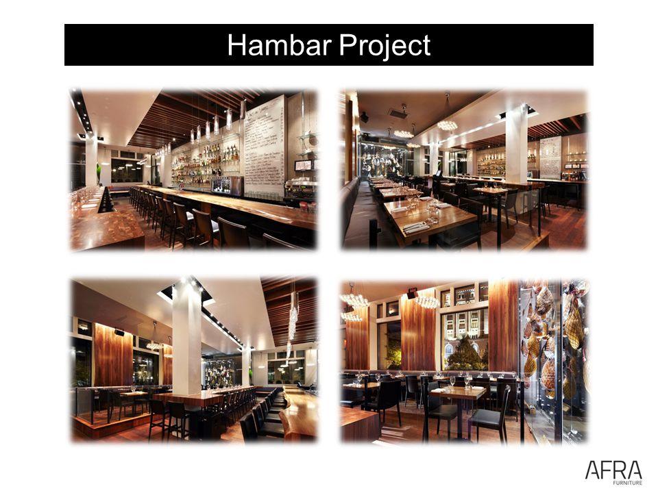 Hambar Project