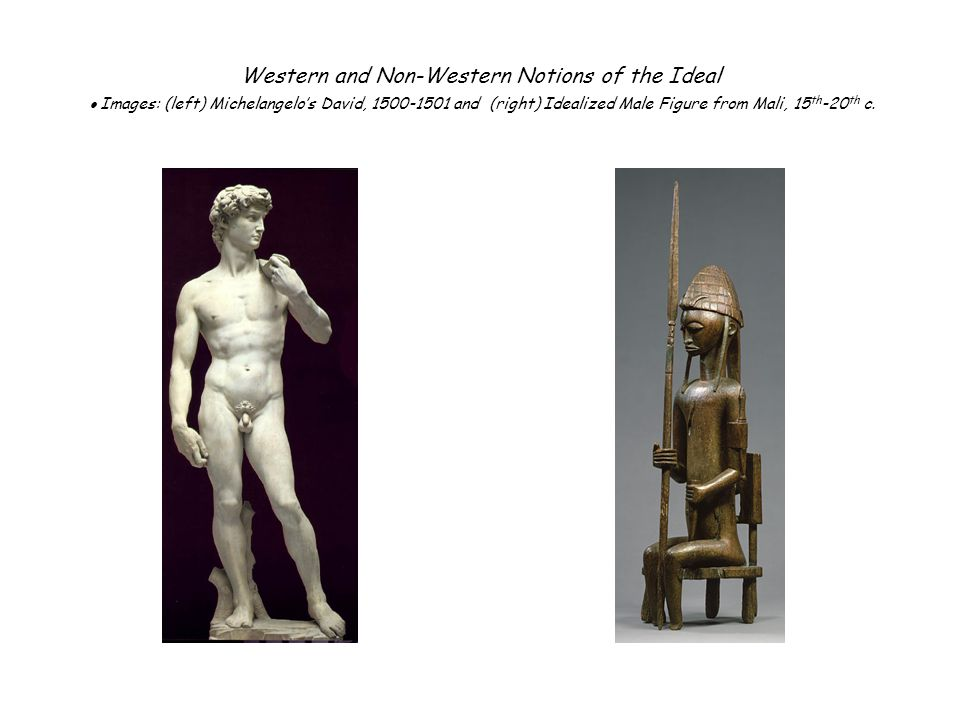 European Modernism and Non-Western Art, late 19 th -early 20 th c.