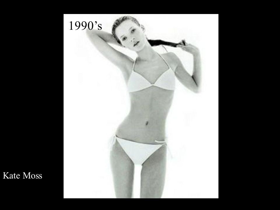 1990s Kate Moss